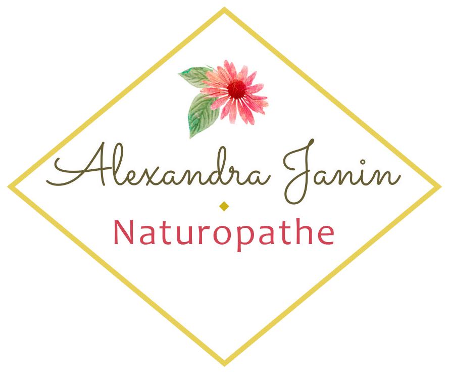 Alexandra Janin : naturopathe à Grenoble